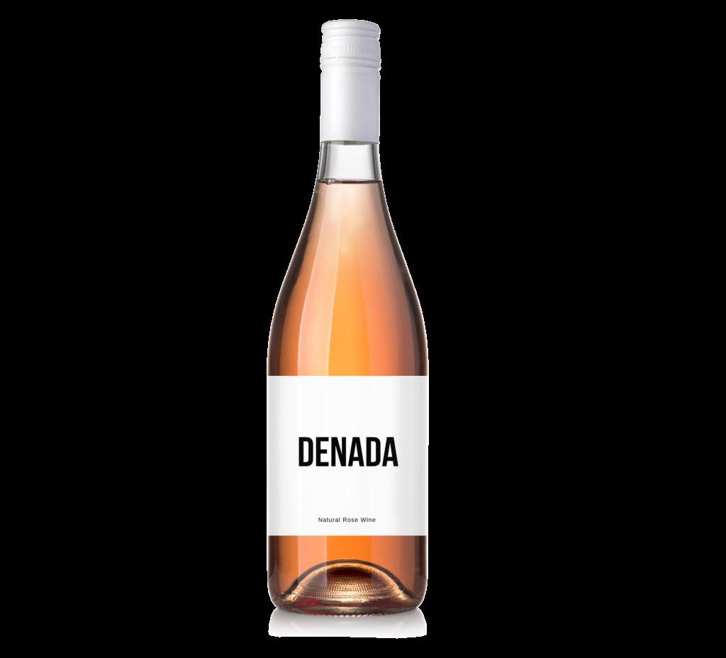 Denada Wines - Rose