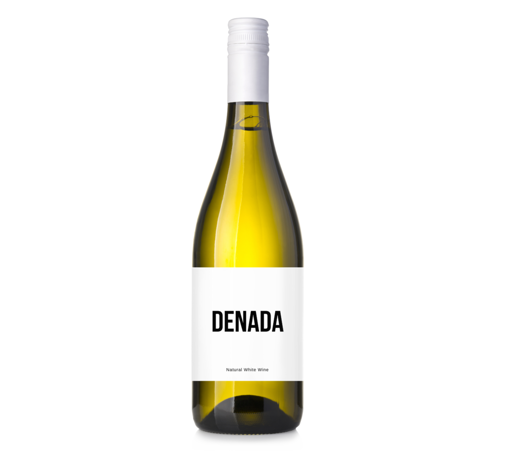 Denada Wines - Valkoviini